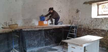 Atelier travaux