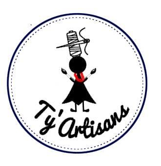 logo ty artisans