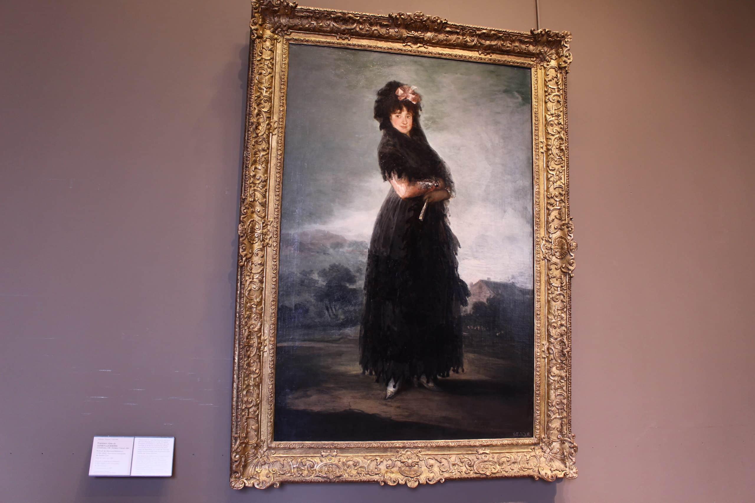 Goya - Louvre