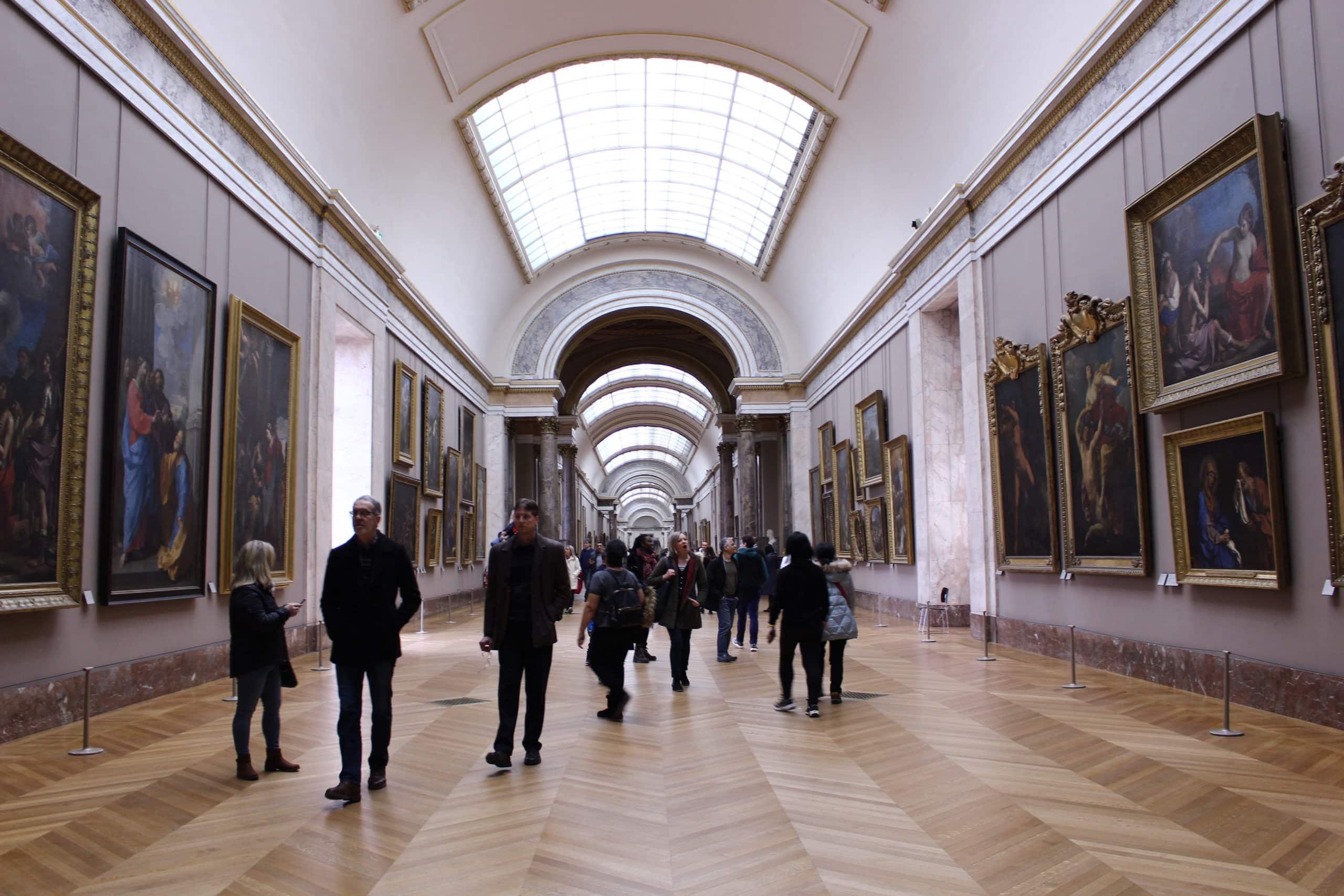 Grande Galerie 2