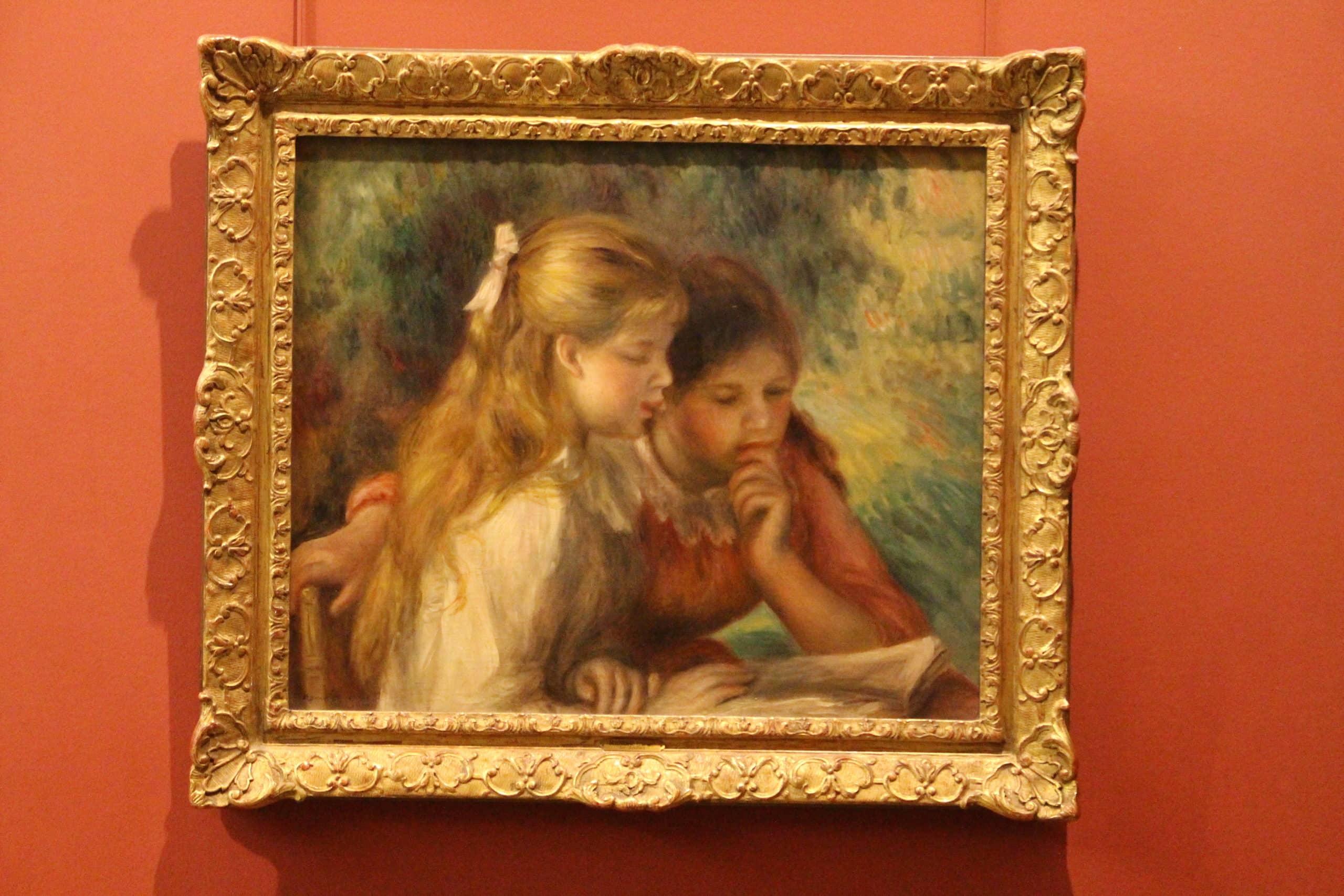 Renoir - Louvre