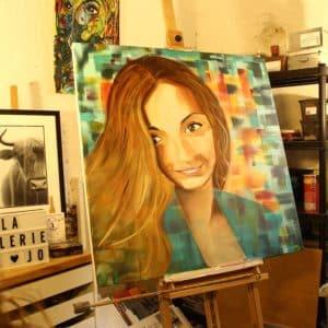 portrait carré 2